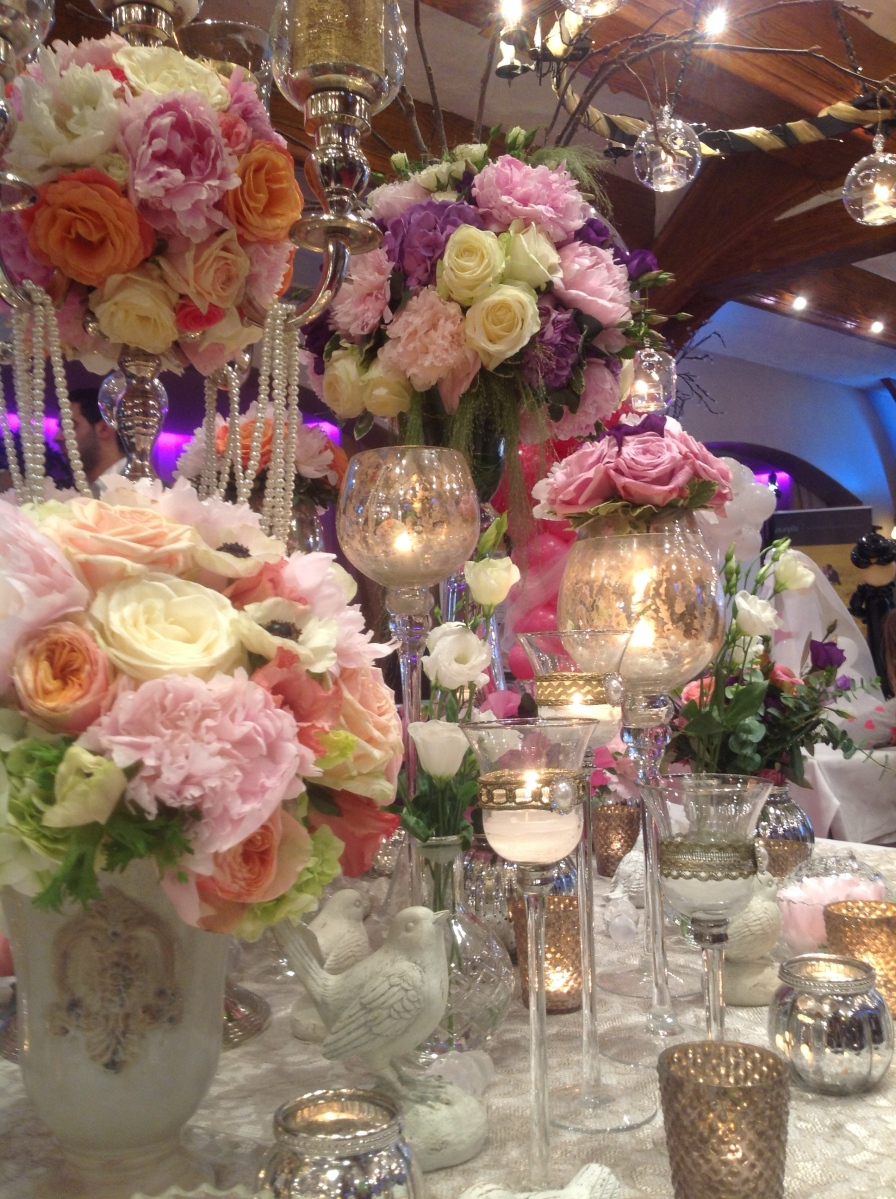 wedding flower fair florist
